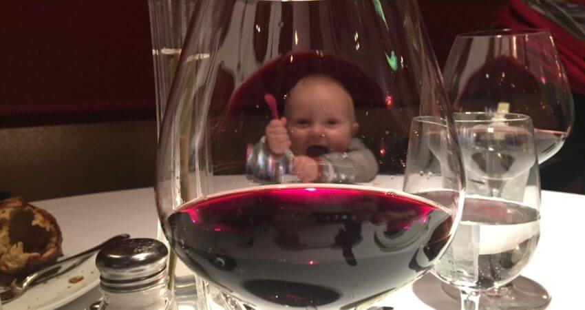wijntjes met mees