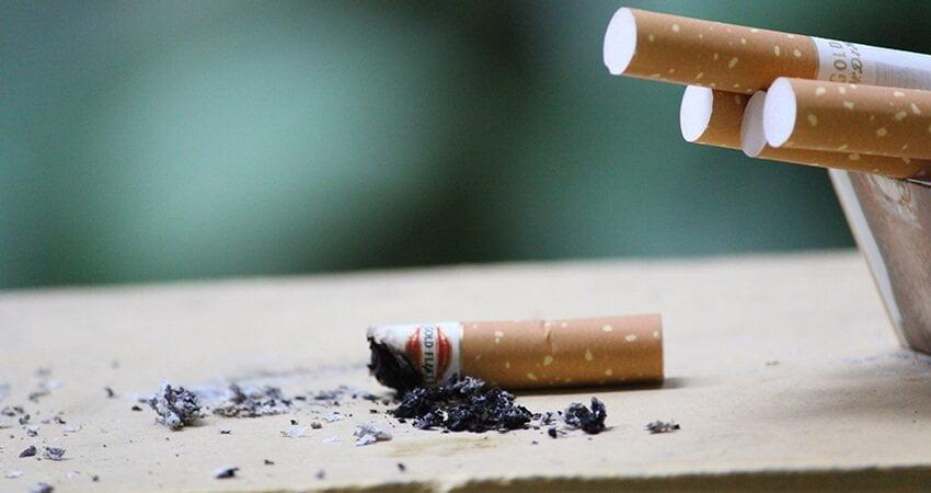 rookruimten moeten dicht