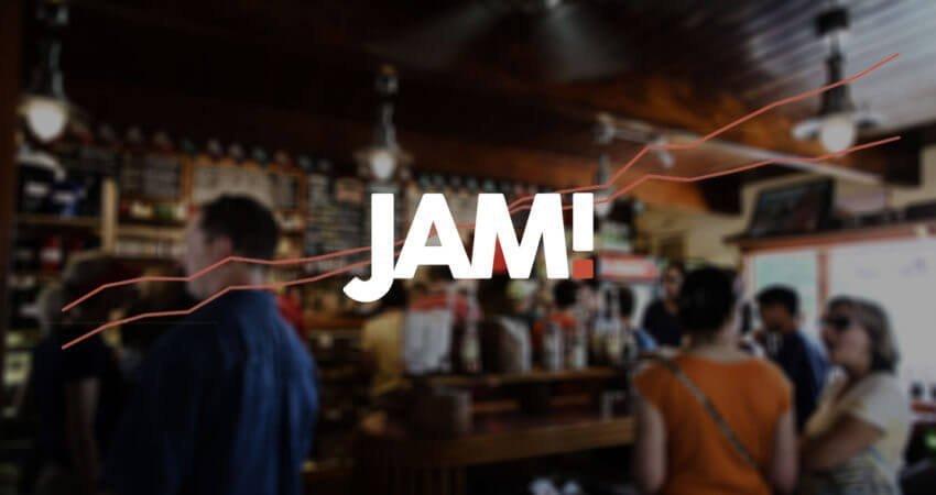 JAM! Statistics