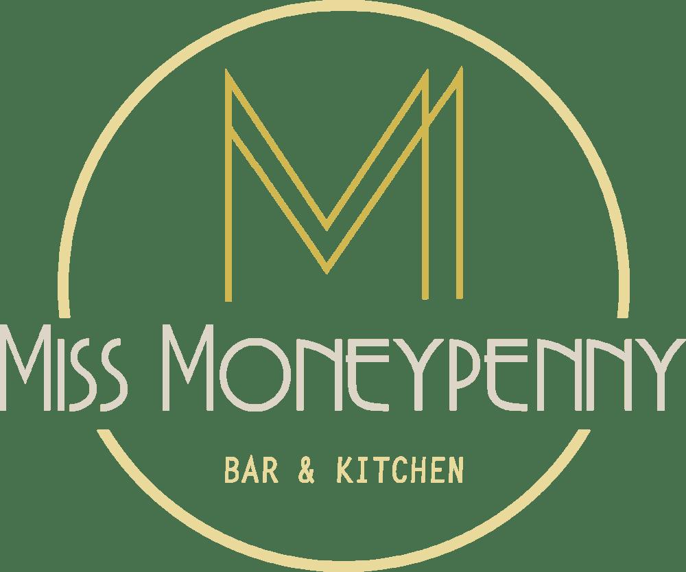 miss moneypenny logo