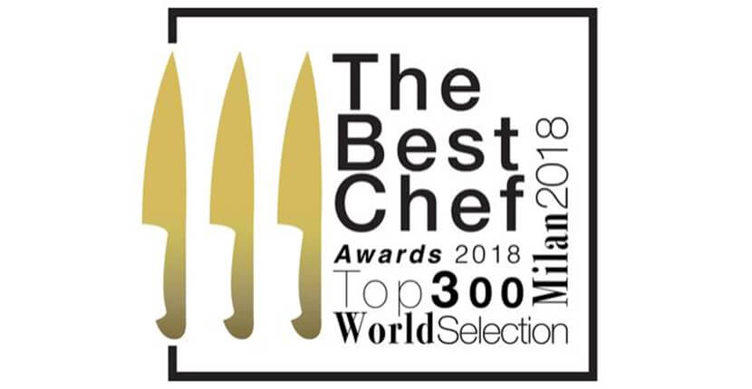 The Best Chef Awards 2018