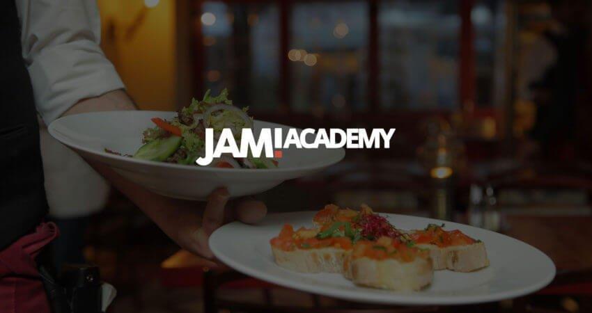 JAM! Academy