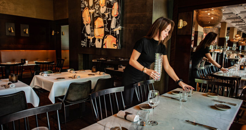 ron gastrobar bak beste restaurants