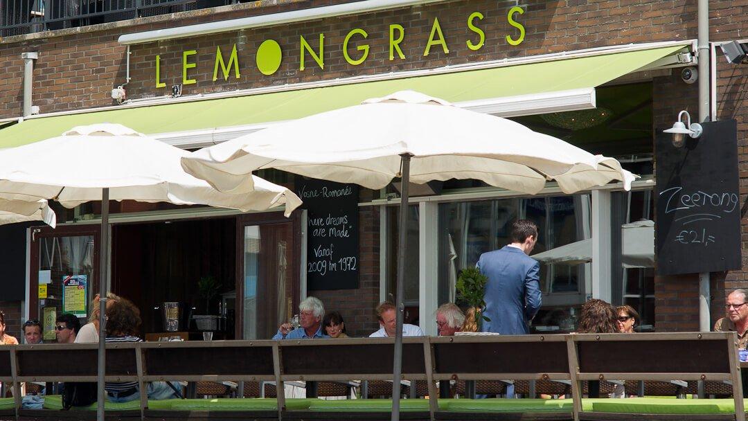 Lemongrass chef de rang vacature