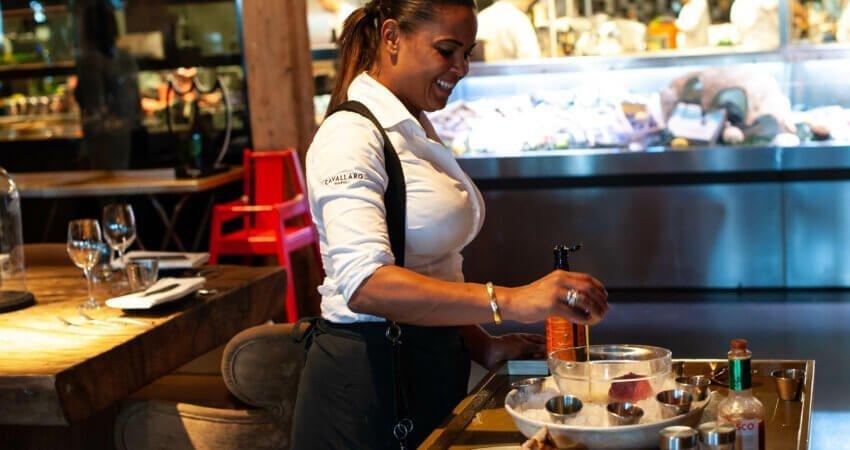 Horeca-ondernemers tips corona
