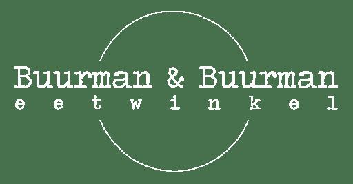 logo buurman de with bedrijfsleider