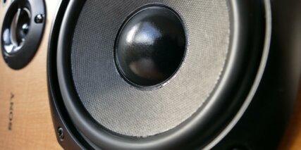 speaker spotify